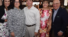 """4th Annual """"Claws for Kids"""" Private Brunch Raised $105,000 for Boys & Girls Clubs of Miami-Dade, South Beach Location"""