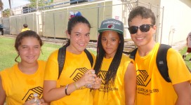 Teens! Boys & Girls Clubs of Miami-Dade has a spot for you!