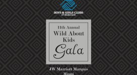11th Annual Wild About Kids Gala