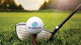 "51st Annual Golf Classic in Memory of ""Bebe"" Rebozo"